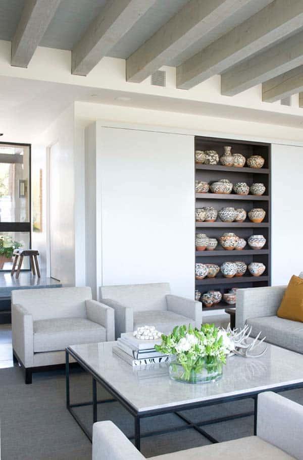 Santa Fe Residence-Wilson Associates-04-1 Kindesign