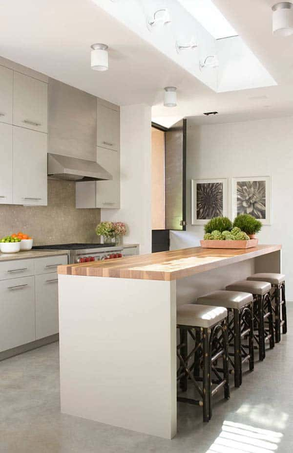 Santa Fe Residence-Wilson Associates-05-1 Kindesign