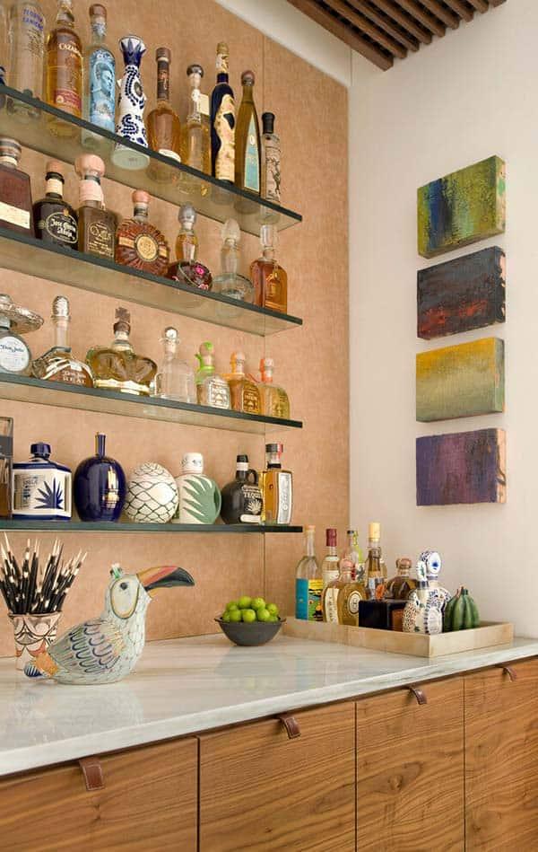 Santa Fe Residence-Wilson Associates-06-1 Kindesign