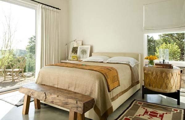 Santa Fe Residence-Wilson Associates-08-1 Kindesign