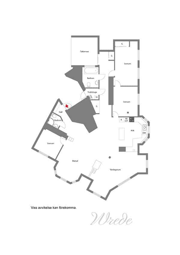 Sodermalm Loft-33-1 Kindesign
