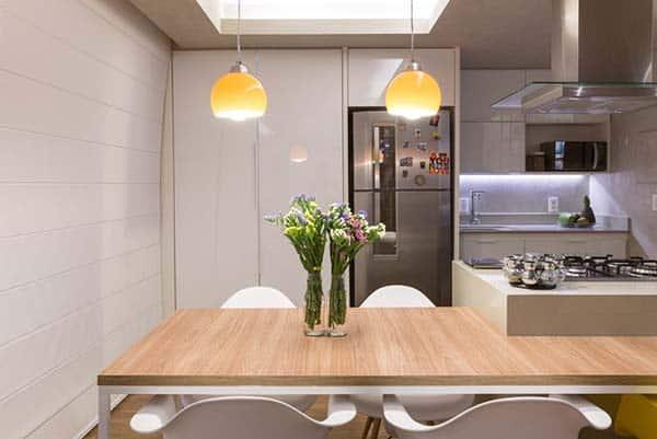 Trama Apartment-Semerene Arquitetura Interior-06-1 Kindesign