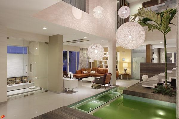 Villa in Meenakshi Bamboos-MORIQ-03-1 Kindesign