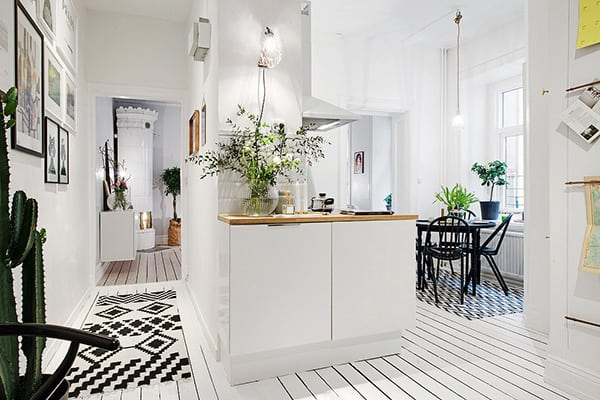 Amazing Swedish Apartment-19-1 Kindesign