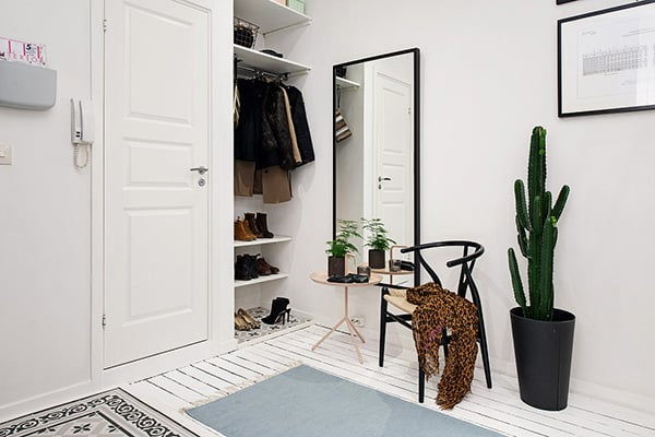 Amazing Swedish Apartment-21-1 Kindesign