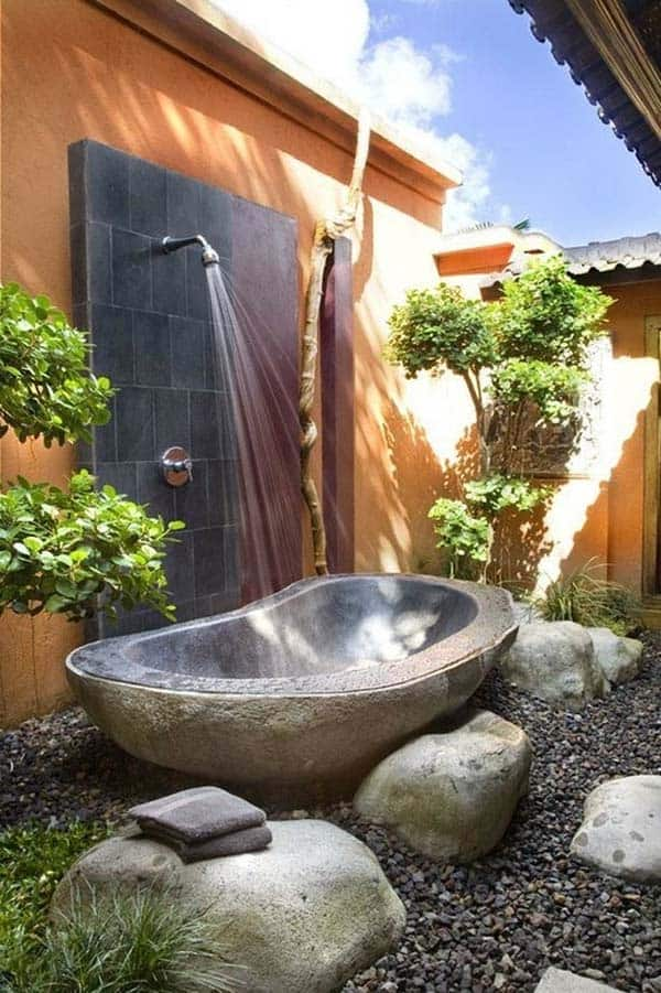 featured posts image for 47 Awesome outdoor bathrooms leaving you feeling refreshed