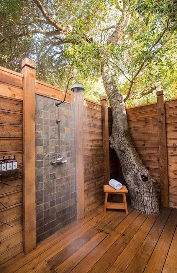 Awesome Outdoor Bathrooms-09-1 Kindesign