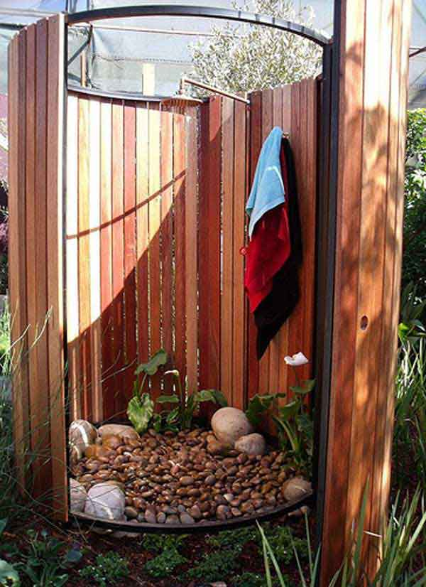 Awesome Outdoor Bathrooms-13-1 Kindesign