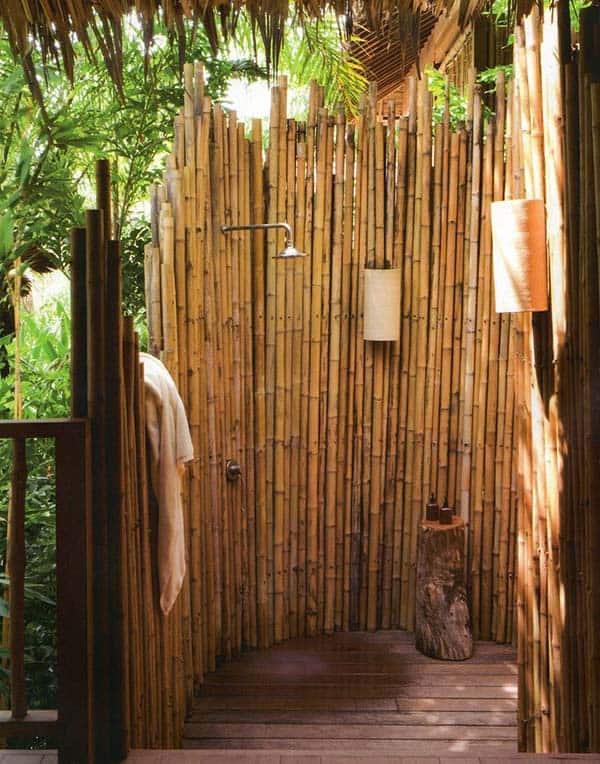Awesome Outdoor Bathrooms-30-1 Kindesign
