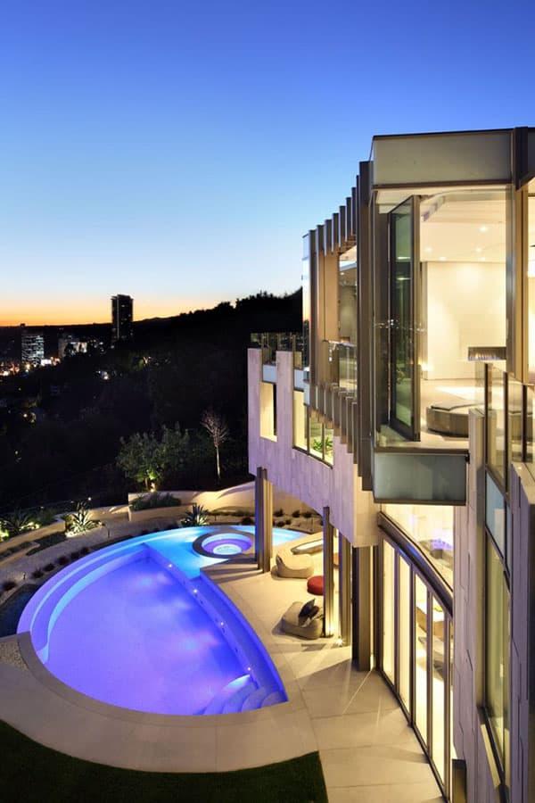 Collingwood Residence-Landry Design Group-03-1 Kindesign