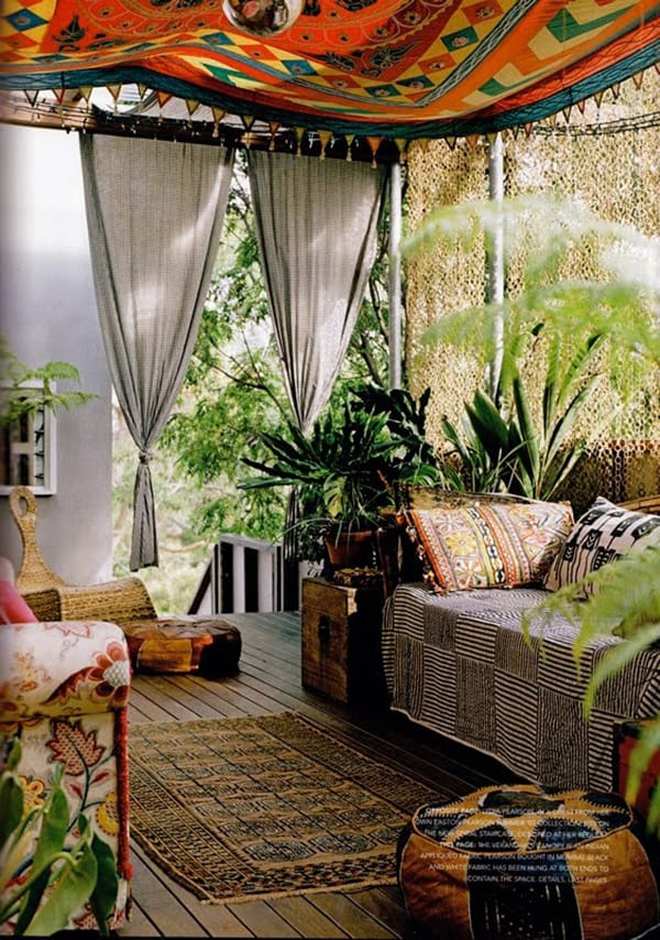 Decorated Spaces With Plants-31-1 Kindesign