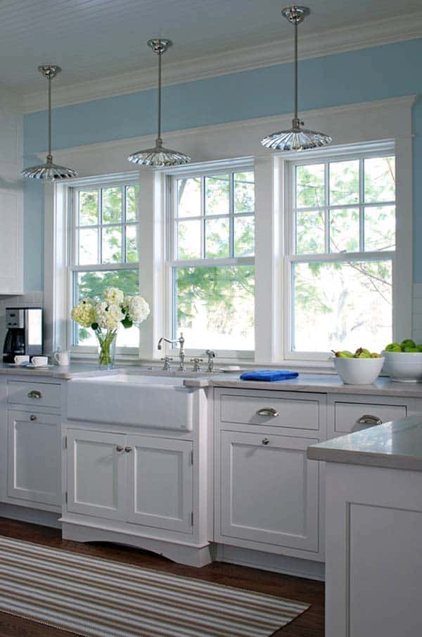 Farmhouse Style Kitchen-08-1 Kindesign