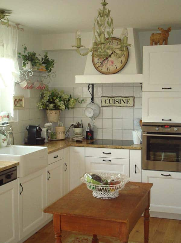 Farmhouse Style Kitchen-12-1 Kindesign