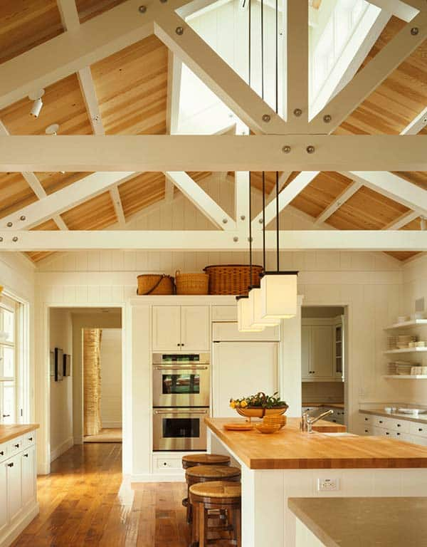 Farmhouse Style Kitchen-21-1 Kindesign