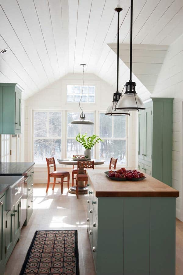 Farmhouse Style Kitchen-30-1 Kindesign