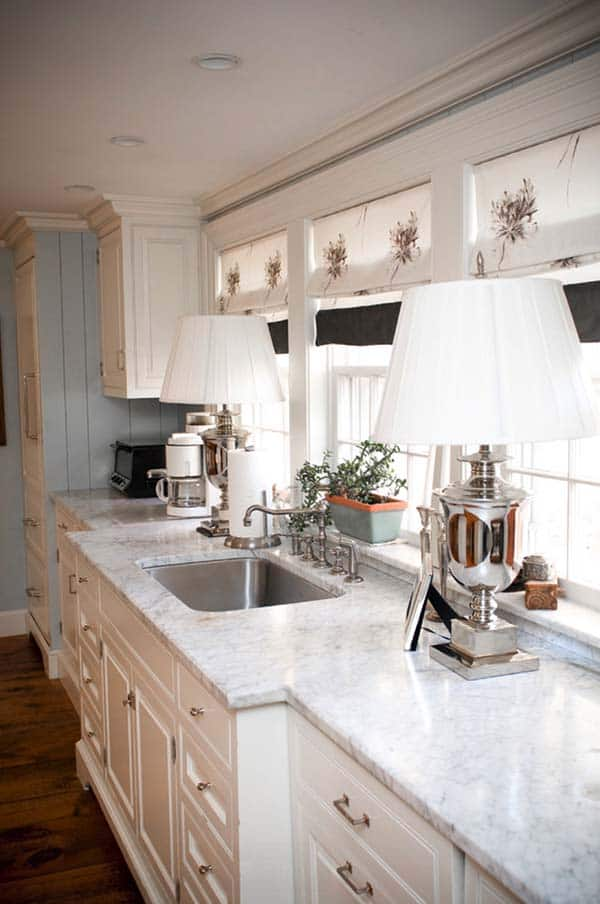 Farmhouse Style Kitchen-38-1 Kindesign