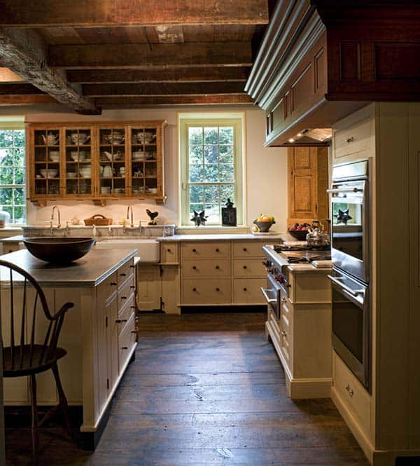 Farmhouse Style Kitchen-39-1 Kindesign