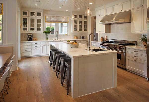 Farmhouse Style Kitchen-40-1 Kindesign