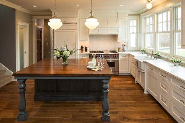 Farmhouse Style Kitchen-44-1 Kindesign
