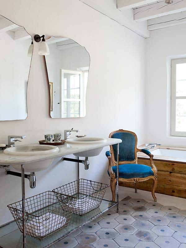 Farmhouse in Biarritz-Isabel Lopez-Quesada-14-1 Kindesign