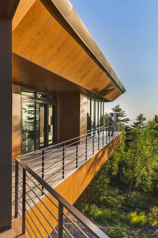 Golden View Residence-Workshop AD-14-1 Kindesign