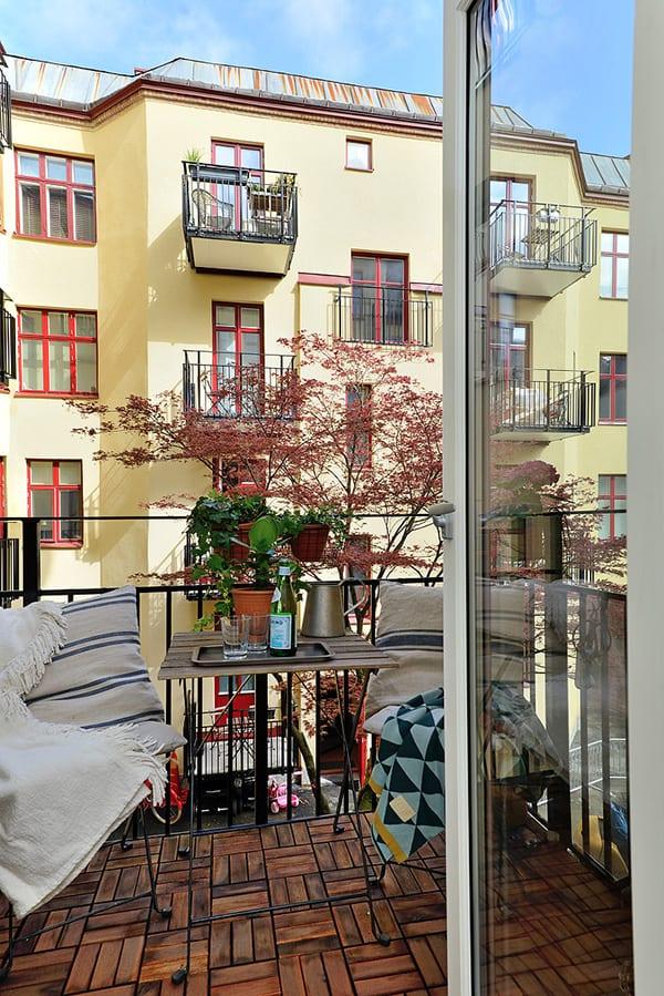 Gothenburg Studio Apartment-05-1 Kindesign