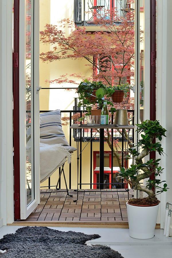 Gothenburg Studio Apartment-06-1 Kindesign