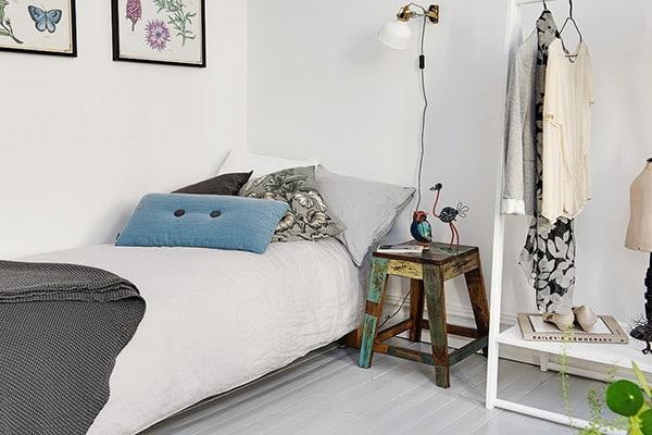 Gothenburg Studio Apartment-10-1 Kindesign