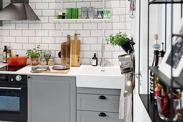 Gothenburg Studio Apartment-14-1 Kindesign