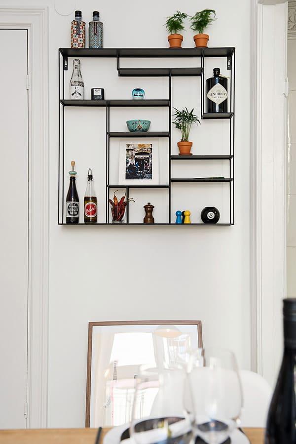 Gothenburg Studio Apartment-20-1 Kindesign