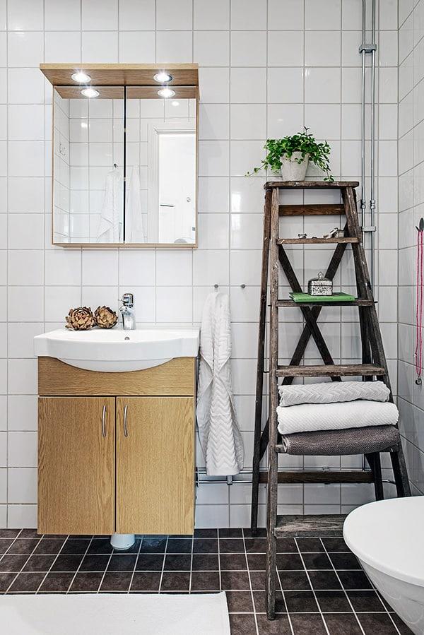 Gothenburg Studio Apartment-22-1 Kindesign