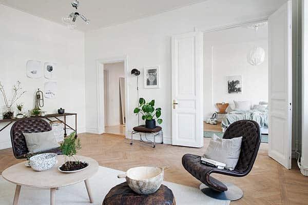Linnestaden Apartment Interior-03-1 Kindesign