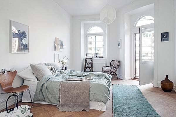 Linnestaden Apartment Interior-04-1 Kindesign