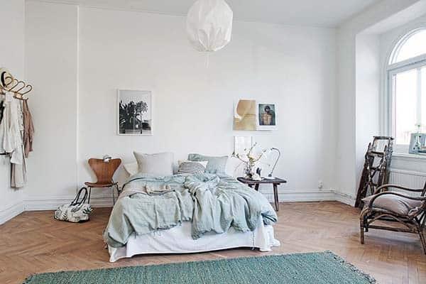 Linnestaden Apartment Interior-05-1 Kindesign