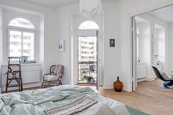 Linnestaden Apartment Interior-06-1 Kindesign