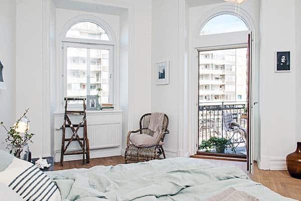 Linnestaden Apartment Interior-14-1 Kindesign