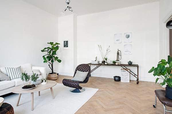 Linnestaden Apartment Interior-18-1 Kindesign