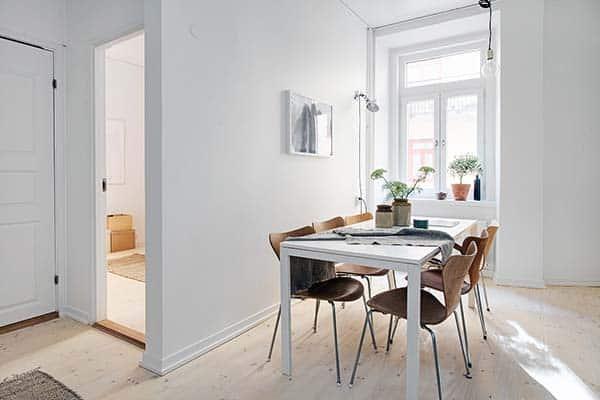 Linnestaden Apartment Interior-24-1 Kindesign
