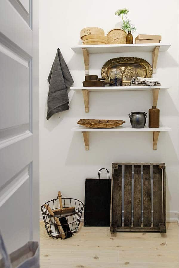 Linnestaden Apartment Interior-26-1 Kindesign