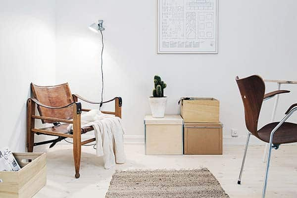 Linnestaden Apartment Interior-28-1 Kindesign