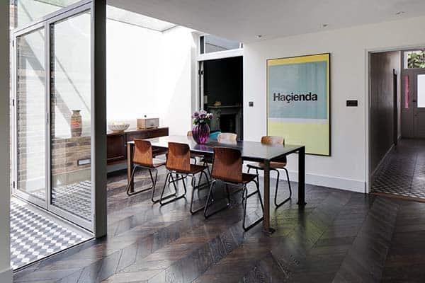 London Fields House-Brian OTuama Architects-04-1 Kindesign