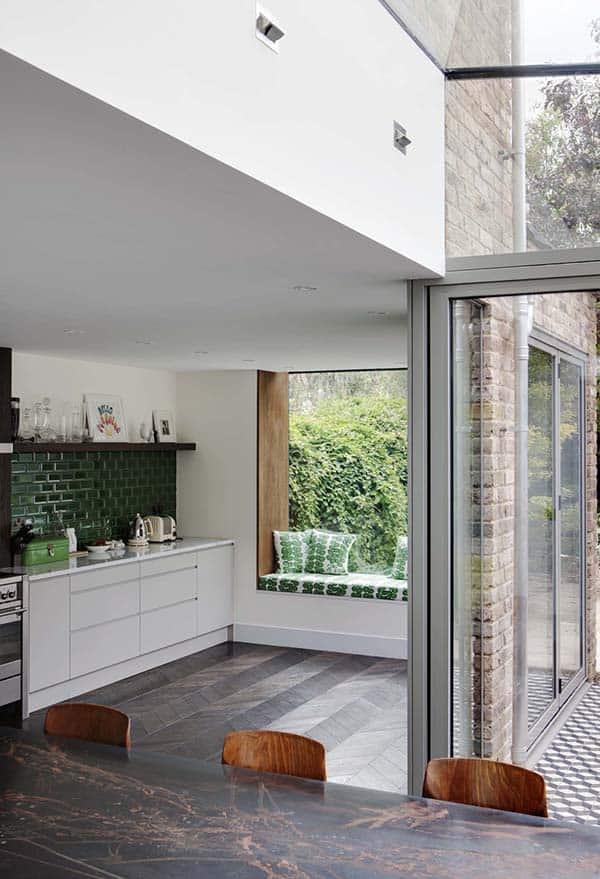 London Fields House-Brian OTuama Architects-05-1 Kindesign