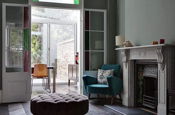 London Fields House-Brian OTuama Architects-07-1 Kindesign