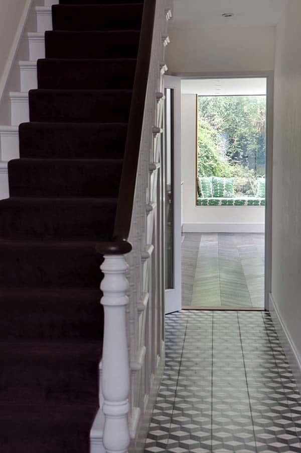 London Fields House-Brian OTuama Architects-09-1 Kindesign