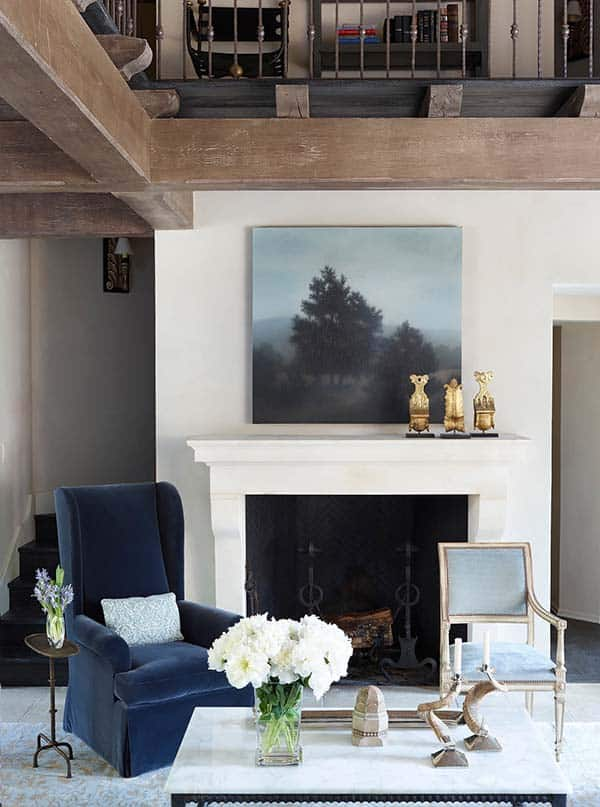 Mountain Brook Home-McAlpine Booth Ferrier Interiors-03-1 Kindesign