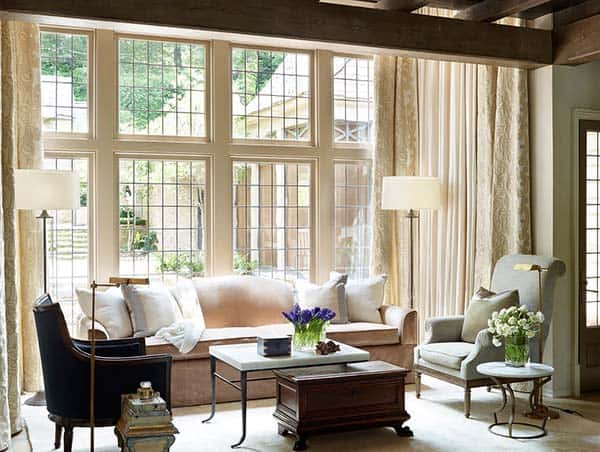Mountain Brook Home-McAlpine Booth Ferrier Interiors-09-1 Kindesign