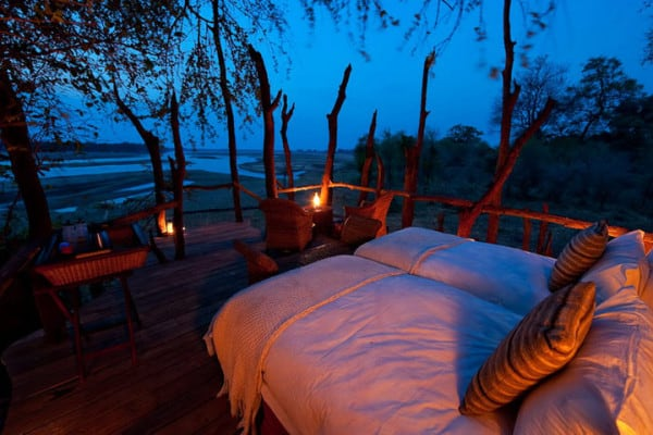 Outdoor Bedroom Ideas-07-1 Kindesign