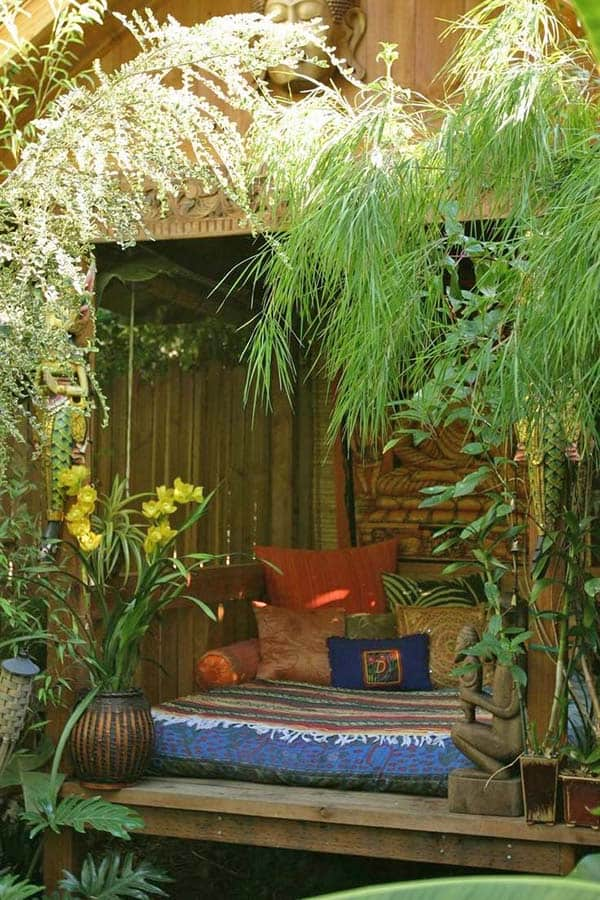 Outdoor Bedroom Ideas-10-1 Kindesign