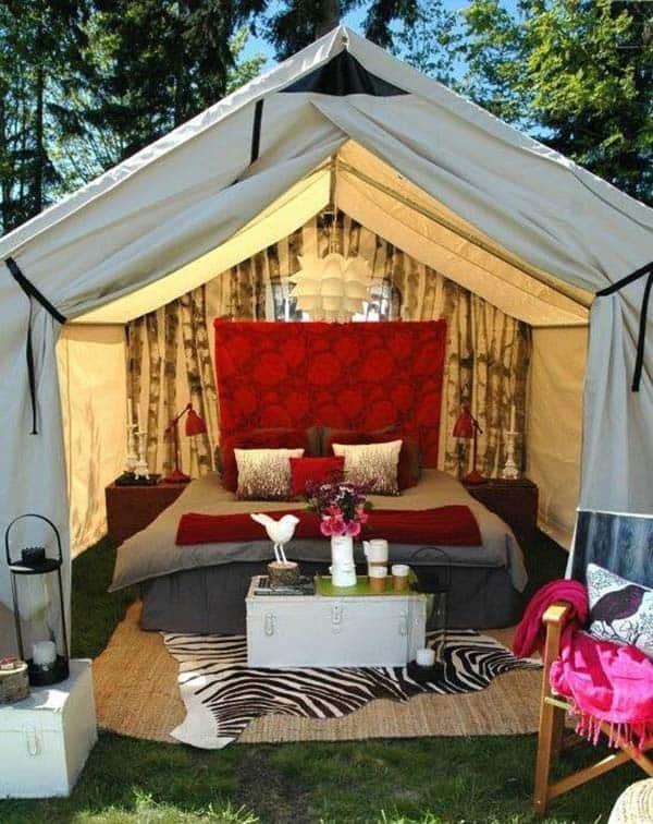 Outdoor Bedroom Ideas 11 1 Kindesign