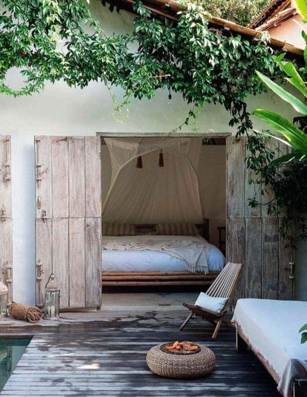 Outdoor Bedroom Ideas-13-1 Kindesign